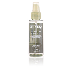 Produit coiffant BAMBOO SHINE luminous shine mist Alterna