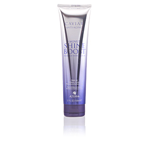 CAVIAR ANTI-AGING 3-minute shine boost recharge 150 ml
