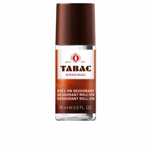 TABAC ORIGINAL desodorante roll-on 75 ml