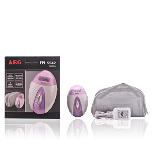 Electric razor EPILATOR EPL 5542 Aeg