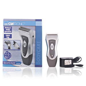 Electric shavers AFEITADORA HR 3236 Clatronic