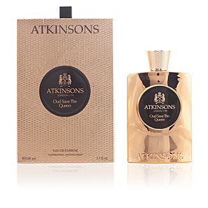 Atkinsons OUD SAVE THE QUEEN  parfum