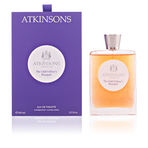 Atkinsons THE ODD FELLOW'S BOUQUET  perfume
