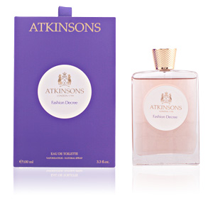 Atkinsons FASHION DECREE  perfume