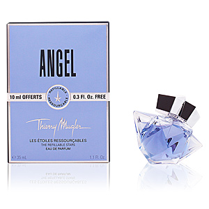 Thierry Mugler ANGEL MAGIC STAR Recarregável perfume