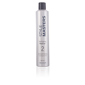STYLE MASTER medium hold hairspray 500 ml