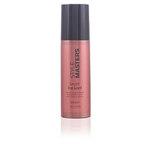 STYLE MASTERS protective straightening balm 150 ml