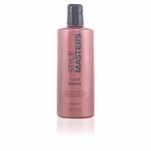 Hair loss shampoo STYLE MASTERS smooth shampoo for straight hair Revlon