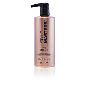 STYLE MASTERS shampoo for curly hair 400 ml