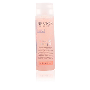 HYDRA CAPTURE shine up shampoo 250 ml