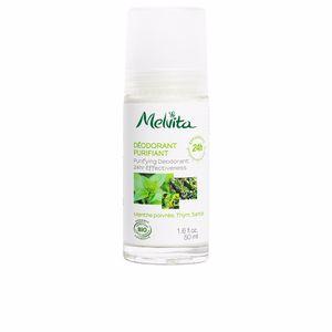 Deodorant ESENCIALES desodorante roll-on Melvita