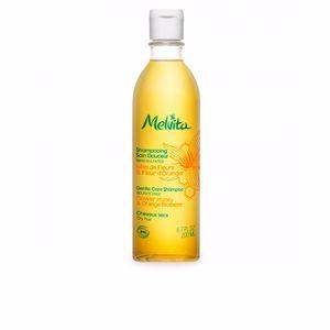 Champú hidratante ESENCIALES champú suavizante Melvita