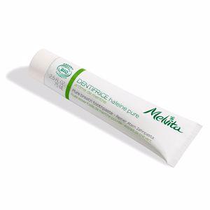 Toothpaste ESENCIALES pasta dientes aliento fresco Melvita