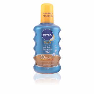 Body SUN PROTEGE & REFRESCA SPF30 spray Nivea