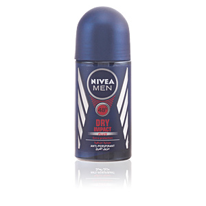 MEN DRY IMPACT deo roll-on 50 ml