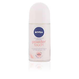 POWDER TOUCH deo roll-on