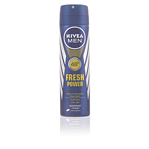 FRESH POWER deo vaporizador 150 ml