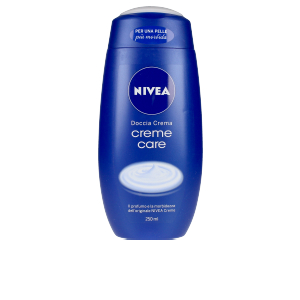 Duschgel CREME CARE shower cream Nivea