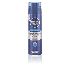 MEN ORIGINALS extra moisture shaving gel 200 ml