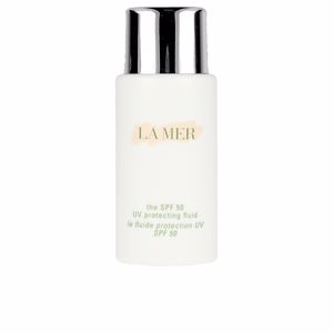 Facial LA MER the SPF50 UV protecting fluid
