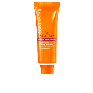 AFTER SUN tan maximizer soothing moisturizer face 50 ml