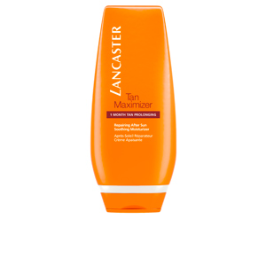 TAN MAXIMIZER soothing moisturizer 125 ml