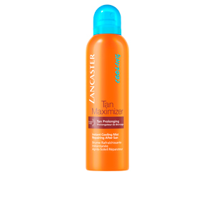AFTER SUN tan maximizer instant cooling mist 125 ml