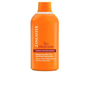 Body AFTER SUN tan maximizer soothing moisturizer Lancaster