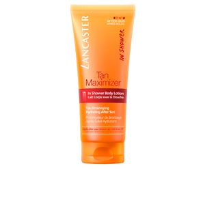 Lancaster, AFTER SUN tan maximizer in shower body lotion 200 ml
