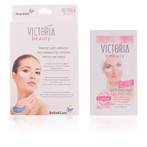 Eye contour cream VICTORIA BEAUTY parches ojos Innoatek