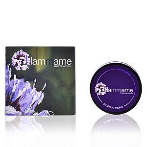 Tratamiento Facial Hidratante HAMMAME crema de noche Hammame