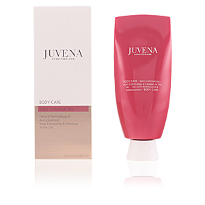 Slimming cream & treatments BODY CONTOUR gel Juvena