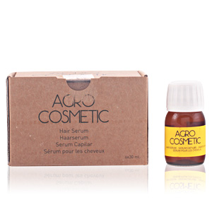 Agrocosmetic, AGROCOSMETIC hair serum pack 6 x 30 ml