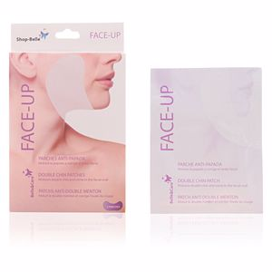 Tratamientos y cremas cuello y escote FACE UP double chin patches Innoatek