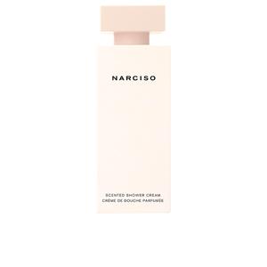 Gel de baño NARCISO scented shower cream Narciso Rodriguez