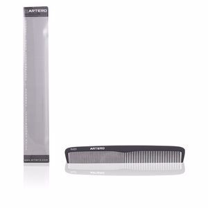 Hair comb PEINE CARBONO 189 Artero