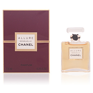 Chanel ALLURE SENSUELLE parfum perfume