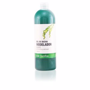 GEL DE DUCHA MODELADOR algas 1000 ml
