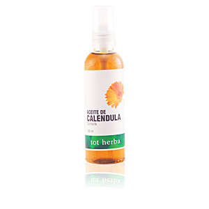Aromatherapy  ACEITE CUERPO calendula
