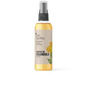 Tot Herba  ACEITE CUERPO calendula parfüm