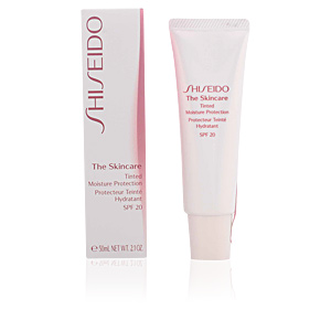 THE SKINCARE tinted moisture protection SPF20 #03 50 ml