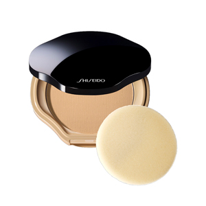 Base de maquillaje SHEER & PERFECT compact foundation SPF15 Shiseido