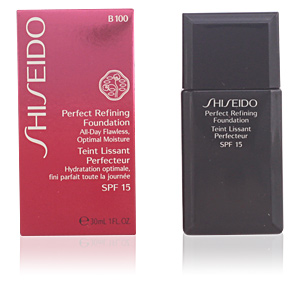 PERFECT REFINING foundation SPF15 #B100 30 ml