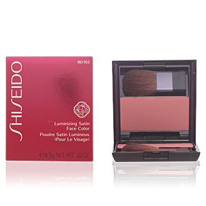 LUMINIZING satin face color #RD103-petal 6.5 gr