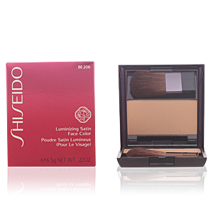 Colorete LUMINIZING Satin Face Color Shiseido