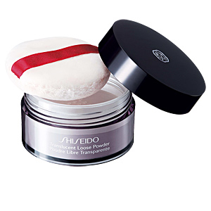 Loose powder TRANSLUCENT loose powder Shiseido