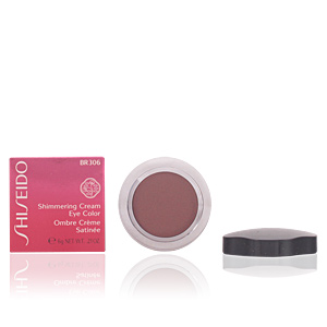 SHIMMERING CREAM eye color #BR306-leather 6 gr