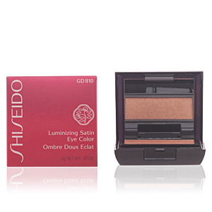 LUMINIZING SATIN eyeshadow #GD810-bullion 2 gr