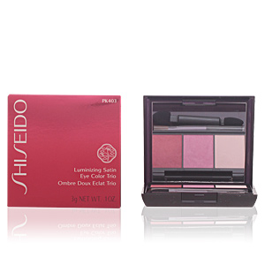 LUMINIZING SATIN eye color trio #PK403-boudoir 3 gr