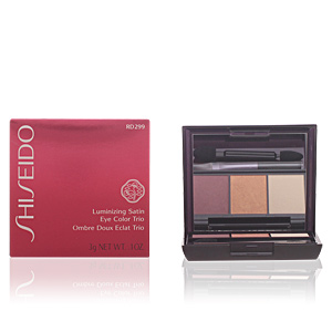 LUMINIZING SATIN eye color trio #RD299-beach grass 3 gr